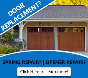 Garage Door Repair Pomona Infographic